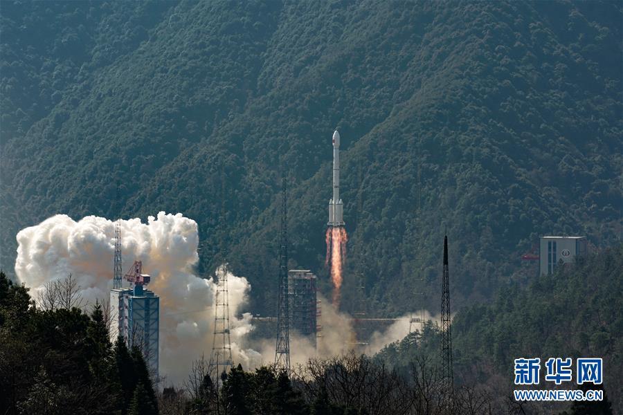 """這里是中國航天的""""技術高地""""——揭開長征火箭跨越成長的基因密碼"""
